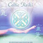 Celtic Reiki by Llewellyn (New Age) (CD, Nov-2008, Paradise Music)