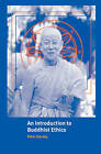 An Introduction to Buddhist Ethics: Foundations, Values and Issues by Peter Harvey (Hardback, 2000)
