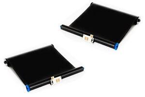2-x-Inkfilm-Kompatibel-Philips-PFA-351-Magic-5-ECO-BASIC-VOICE-Primo-Smart