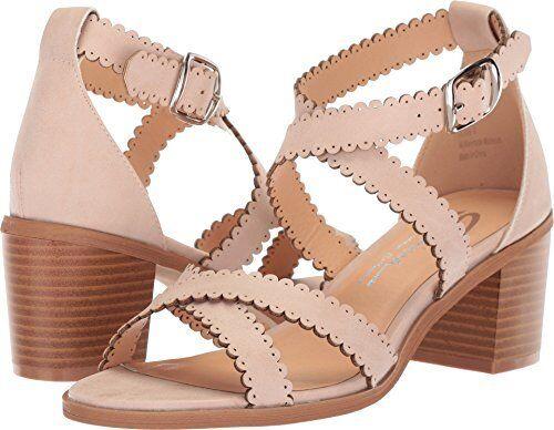 Sbicca Damenschuhe Tassie Heeled Sandale- Pick SZ/Farbe.