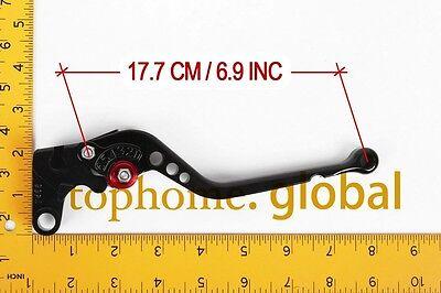 Shorty/Long CNC Clutch Brake Lever for Kawasaki 650R 250R 300R ER6 ZX6R/9R/10R