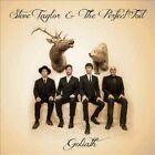 Goliath by Steve Taylor & the Perfect Foil (Vinyl, Mar-2015, Sounds Familyre)