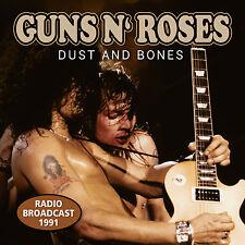GUNS N ROSES New Sealed 2017 UNRELEASED 1991 LIVE CONCERT CD