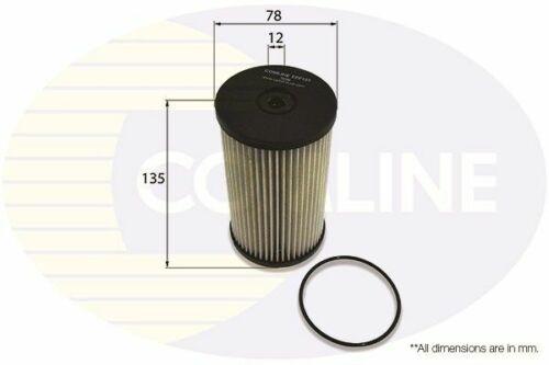 Fuel Filter FOR SKODA OCTAVIA 1Z 1.6 09-/>13 CHOICE1//2 Diesel 1Z3 1Z5 Comline