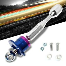 Short Throw Quick Faster Shift Shifter Fit 90-95 NISSAN 300ZX Z32