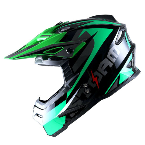 karaoke-jack.jp Vehicle Parts & Accessories Helmets 1Storm Youth ...