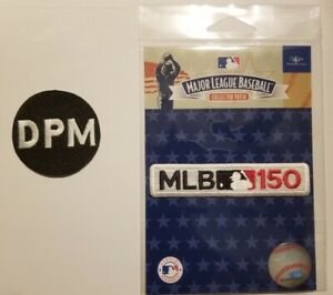 timeless design ada49 4cabd Details about David Montgomery DPM + MLB 150th Patch for Philadelphia  Phillies baseball jersey