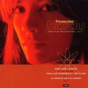 FRANCOISE-HARDY-GREATEST-HITS-CD-12-TRACKS-ITALO-POP-NEW