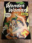 ** Wonder Woman Art Wall Plaque (Robin Hood DC Comic Print, 13