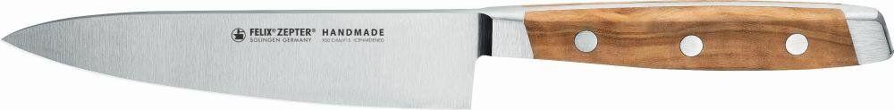 Felix Solingen First Class Wood Obstmesser Gemüsemesser Küchenmesser Messer neu    | Überlegene Qualität