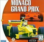 Monaco Grand Prix (Sega Dreamcast, 1999)