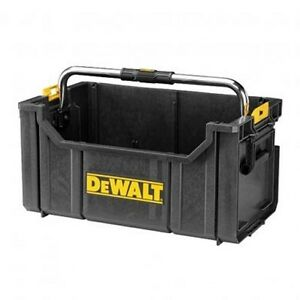 Dewalt Dwst1 75654 Tough System Tote Ds350 Open Tote Tool