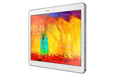 """Samsung Galaxy Note SM-P600 10.1"""" Tablet 32GB Android 4.3 2560x1600, White"""