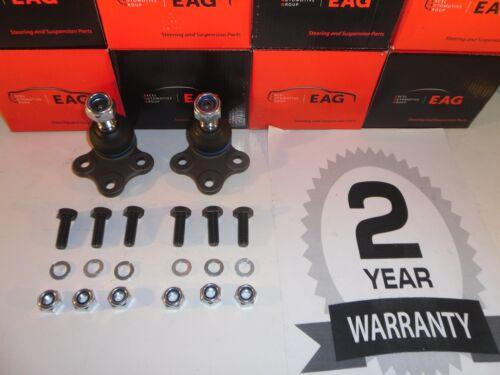 2 x Vauxhall Vivaro Front Lower Wishbone Ball Joint 2001-Onwards *PAIR* OPT2