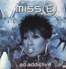 Miss E so Addictive - Missy Elliott (2001 Vinyl New)