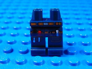 LEGO-MINIFIGURES SERIES X 1 HEAD FOR THE  GALAXY TROOPER  SERIES 13 PARTS 13