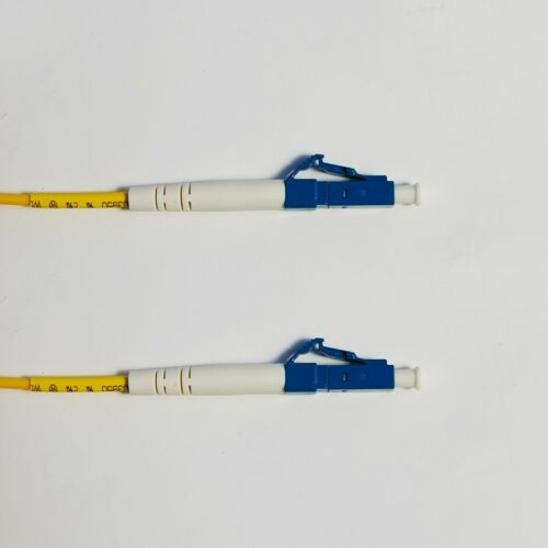 LC to LC Patch cord jumper cable X 2 meter G.657A.2 Simplex UPC