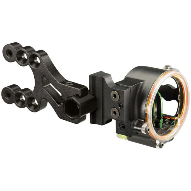 Trophy Ridge Fire Wire V5 RH Black 5 Pin .019 AS305R