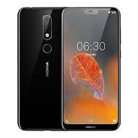 Nokia X6 Cell Phone