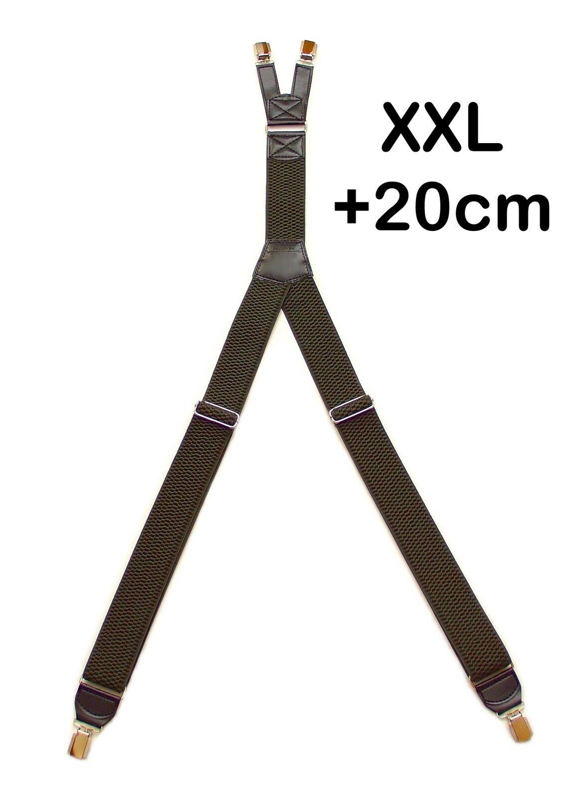 Jägergrün XXL