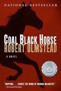 Coal-Black-Horse-Paperback-or-Softback