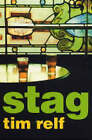 Stag by Tim Relf (Paperback, 2004)
