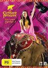 The Elephant Princess : Series 1 (DVD, 2010, 3-Disc Set)