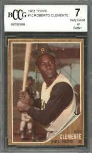 Roberto-Clemente-Card-1962-Topps-10-Pittsburgh-Pirates-BGS-BCCG-7