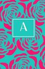 A: Personalized Initial Journal/Notebook/Diary by My Personal Journals (Paperback / softback, 2014)
