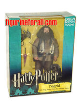 "NECA Harry Potter HAGRID 10"" Action Figure With Sound Order of Phoenix SEALED"