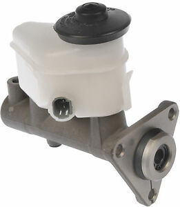 Brake master cylinder for toyota corolla 1993 2002 ebay for 2002 toyota corolla window motor replacement