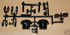 Tamiya 43532 Nitrage 5.2, 0114091/10114091 K Parts (Body Mount), NEW
