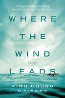 Where The Wind Leads on sale