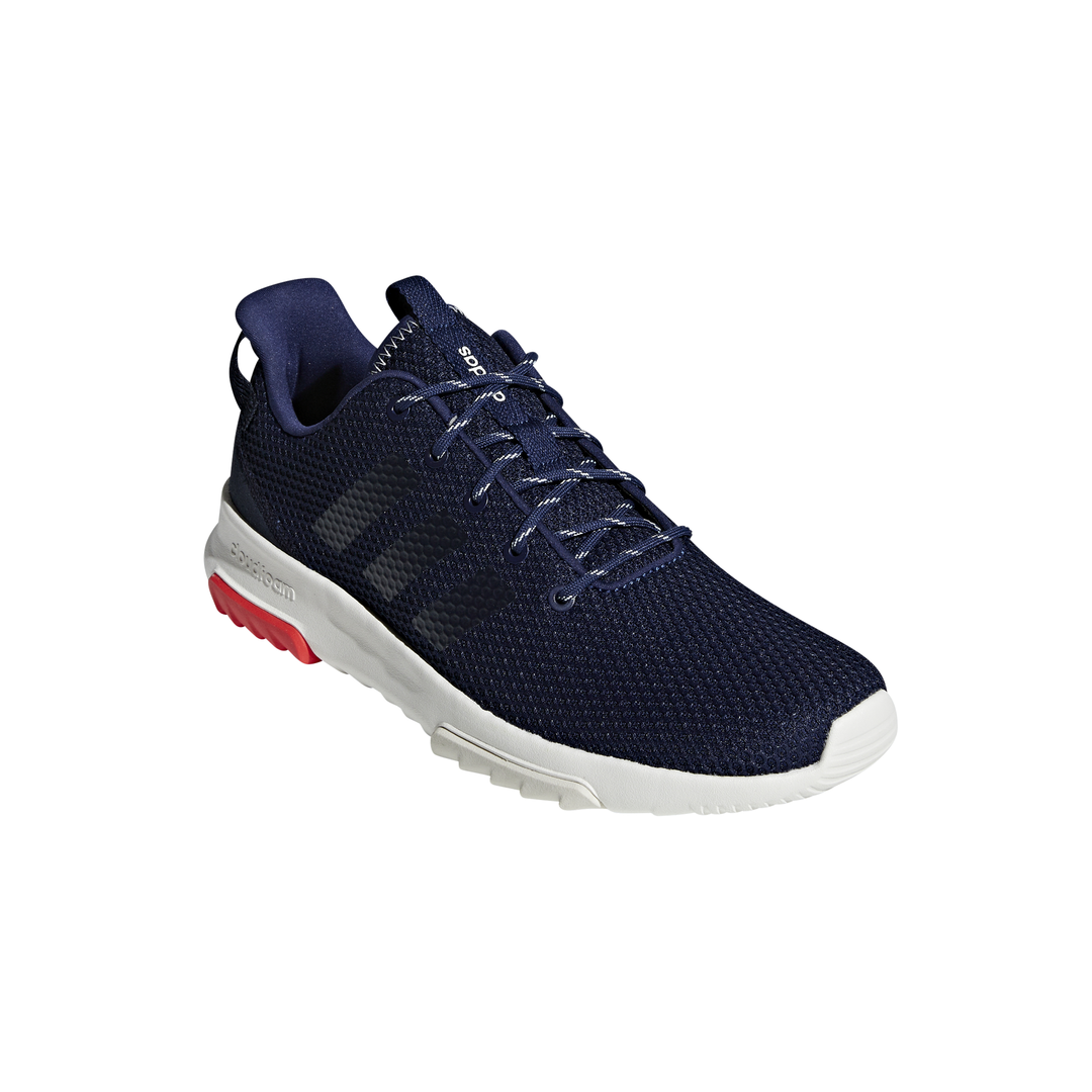 Adidas Men zapatos Running Cloudfoam Lite Racer Training Fitness F34864 Workout