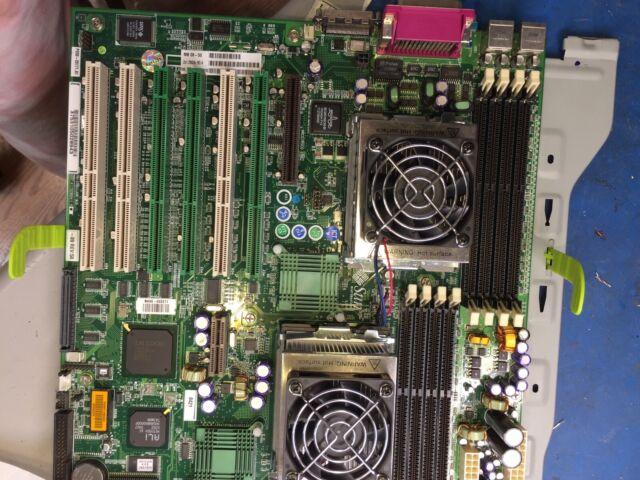 SUN 375-3096, 2x1 28Ghz SystemBoard, NVRAM-NewBattery, Blade 2500 RED, W:30d