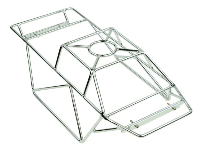 Buy Traxxas Revo 2 5 Chrome Roll Cage Strongest Available Vg Racing