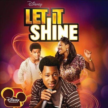 1 of 1 - Let It Shine by Original Soundtrack (CD, Jun-2012, Walt Disney)