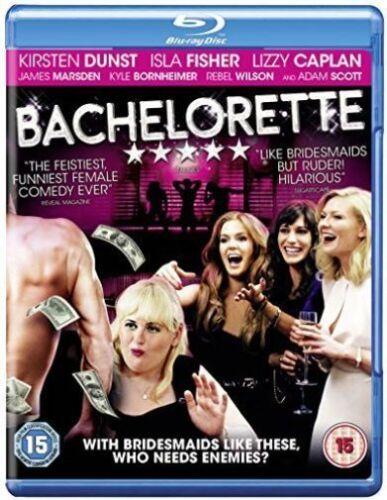 1 of 1 - Bachelorette (Blu-ray, 2013)