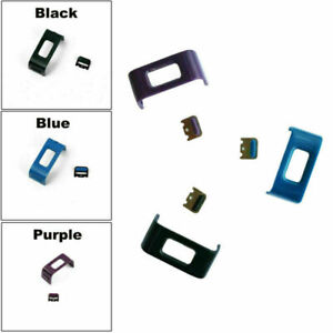 Mini-Charging-Plastic-Clasp-Band-Clip-amp-Button-Replace-Part-For-Fitbit-Charge-HR