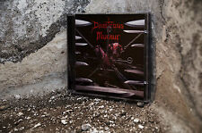 Disastrous Murmur - Marinate your Meat 2006  CD death metal with Pungent Stench