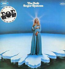 """BOB SEGER SYSTEM """"RAMBLIN' GAMBLIN' MAN"""" ORIG FR 1969 VG+/EX"""