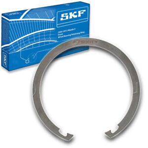 SKF-Front-Wheel-Bearing-Retaining-Ring-for-2005-2013-Mazda-3-Axle-Hub-tt