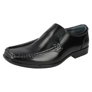 Coach Iis Mit Traditionellen Methoden Kleidung & Accessoires Aktiv 'mens Hush Puppies' Formal Loafers Business-schuhe