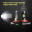 2X-H8-H11-9005-9006-LED-Fog-Light-Lamp-Bulb-Bulbs-3000K-6000K-3030SMD-1200LM thumbnail 4