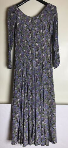 Vintage Olive Clothing Company Dress