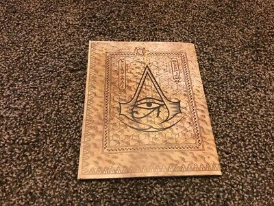 Assassins Creed Origins Map Only Ebay