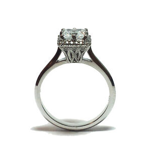 Tacori-18K-White-Gold-Engagement-Ring-NEW