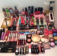 Regular Makeup Lot (100) pcs. - Milani, MaryKate, Wet n Wild, CoverGirl, etc.