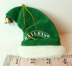 Baileys-Liquor-Santa-Hat-with-Jingle-Bell-Ornament-Style-Decoration