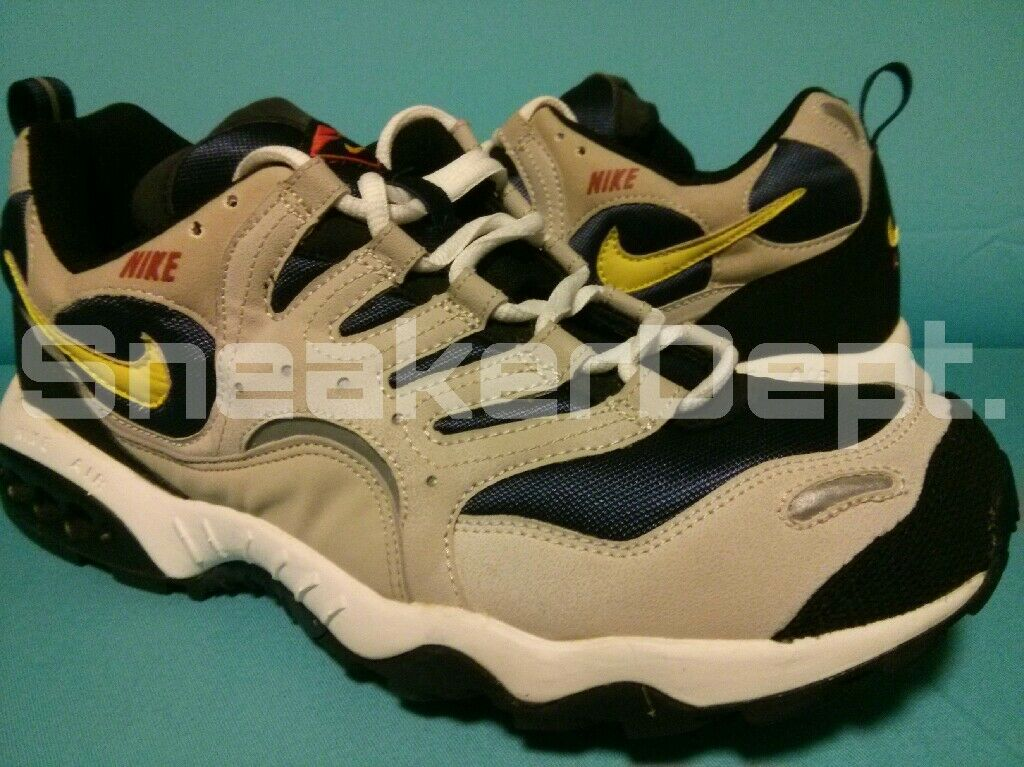 Price reduction DS 1998 NIKE AIR TERRA HUMARA 604096-471 FL EXCLUSIVE ACG Price reduction Special limited time
